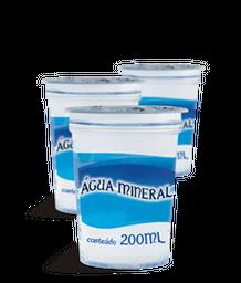 Água Mineral - 200ml