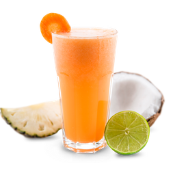 Suco de 2 frutas ou mais