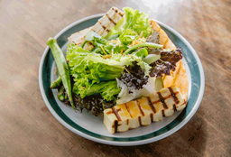 Salada Horta E Pomar