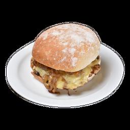 Pernil Burger