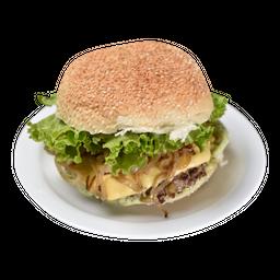 Picanha Burger