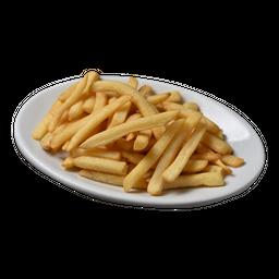 Meia Porção de Batatas Fritas - Individual