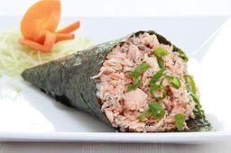 Temaki Sake Negui Grilled