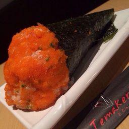 Temaki Spice Tuna