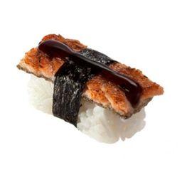 Niguiri Salmon Skin