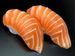 Sushi Salmon Skin