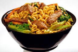 Yakisoba Molho De Carne - 1400 g up