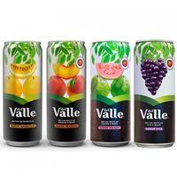 (101036)Suco Del Valle 290 ml