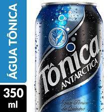 Água Tonica Antarctica