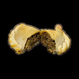 Empanadas de carne (compre uma e leve outra 50%off!)