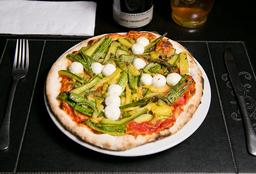 Pizza Abobrinha