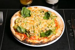 Pizza Fontina