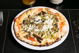 Pizza Girassol