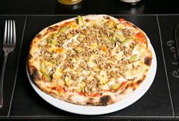 Pizza Trio Tessinês