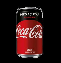 Coca Cola Zero 220ml