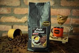 Café Benassi Moido