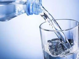 Água Mineral Natural