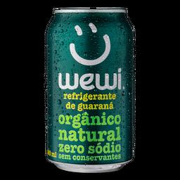 Guaraná Orgânico Wewi