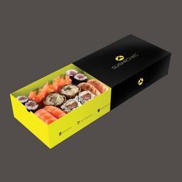 Petite Box Classic - 15 Unidades