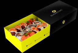 Petite Box Especial -14un