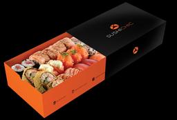 Sushi Box Classic - 22un