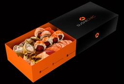 Sushi Box Gourmet -19un