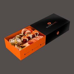 Sushi Box Gourmet - 19 Unidades