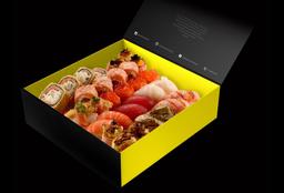 Silver Box Gourmet - 30un