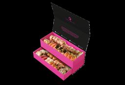 Fashion Box Gourmet - 44un