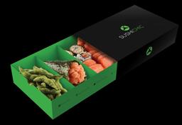 Lunch Box 4 - 15un
