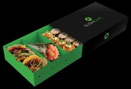 Lunch Box 5 - 10un