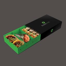 Lunch Box 5 - 10 Unidades