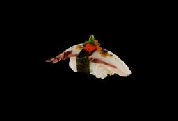 Sushi Tako Curry