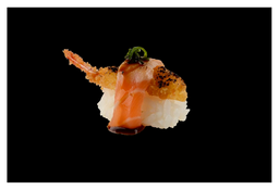Sushi Ebi Fry Especial