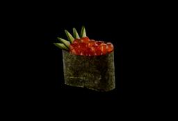 Sushi De Ikura