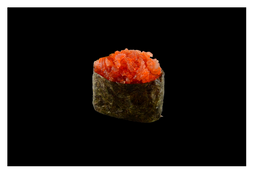 Gunka Atum Spicy - 2 Unidade