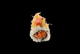 Crunchy Uramaki - 8 Unidade