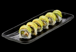 Dragon Roll - 8un