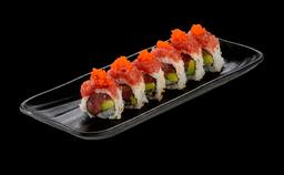 Uramaki De Spicy Tuna Especial - 8 Unidade
