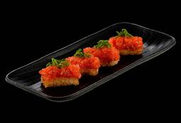 Crispy Rice De Atum Spicy - 4 Unidades