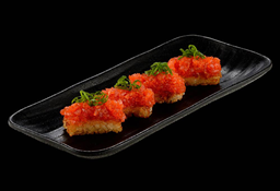 Crispy Rice de Atum Spicy - 4un