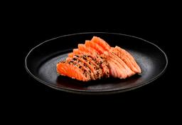 Sashimi Salmão Mix