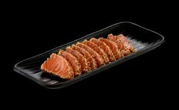 Sashimi Hot Salmão