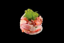 Tartar Frutos do Mar