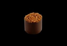 Torta De Chocolate Crocante