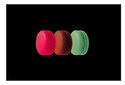Macaron Kit 2