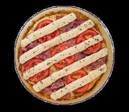 Pizza Bauru