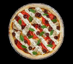 Pizza de Frango Grelhado