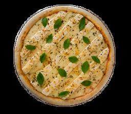 Pizza La Bianca