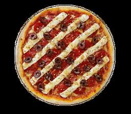 Pizza Pepperrock